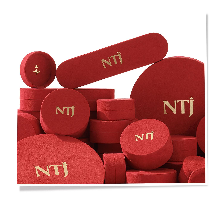 Hộp đựng trang sức NTJ