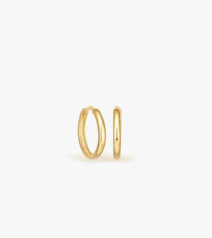 Bông tai Vàng 18K CSB1281A