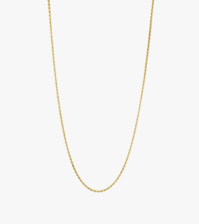 Dây chuyền Vàng 18K CDT0103