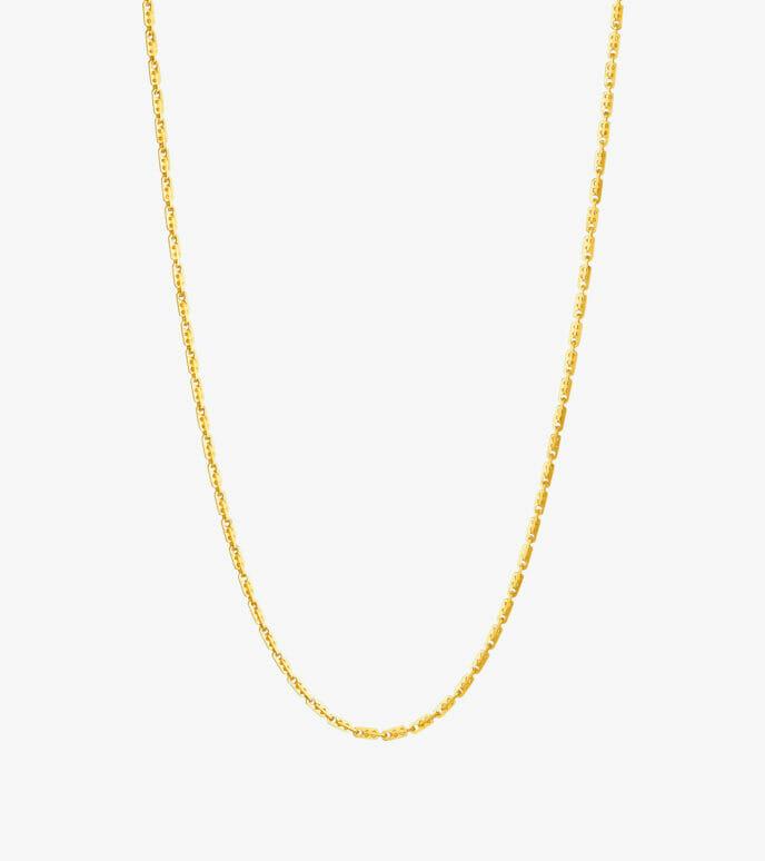 Dây chuyền Vàng 24K CDK0103